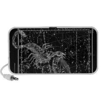 Scorpio, the Scorpion iPhone Speaker
