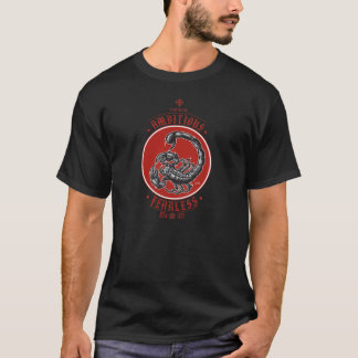 Scorpio the Scorpion T-Shirt