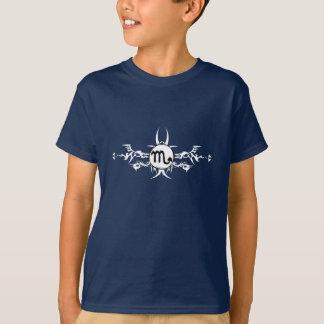Scorpio Tribal Drk T-Shirt