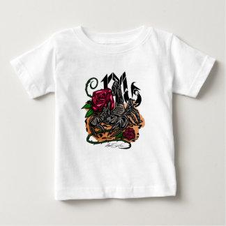 Scorpio - Zodiac Baby T-Shirt