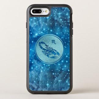 Scorpio Zodiac Sign Water element OtterBox Symmetry iPhone 8 Plus/7 Plus Case