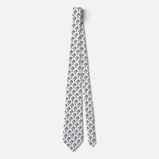 Scorpio Zodiac Symbol Standard Tie