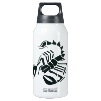 Scorpion 0.3L Insulated SIGG Thermos Water Bottle
