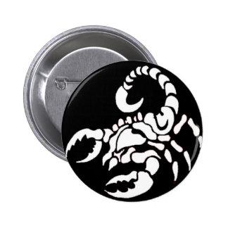 """""""Scorpion"""" Pins"""