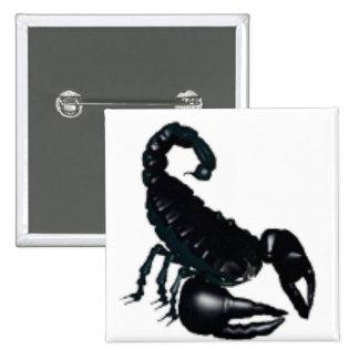 Scorpion Pins
