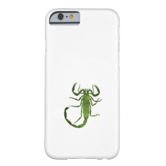 Scorpion Barely There iPhone 6 Case