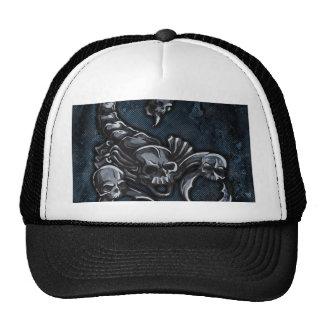 Scorpion Hats