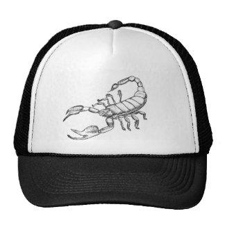 Scorpion Cap