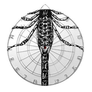 Scorpion Dartboard