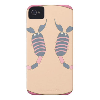 scorpion iPhone 4 case