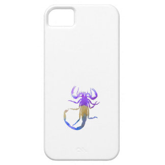 Scorpion iPhone 5 Cover