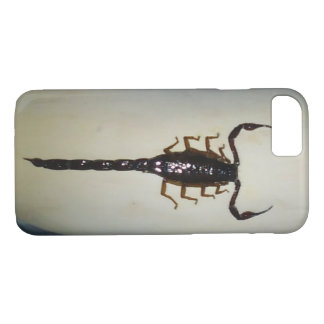SCORPION iPhone 8/7 CASE