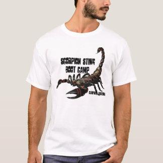 SCORPION STING BOOT CAMP, Carefree, ... T-Shirt
