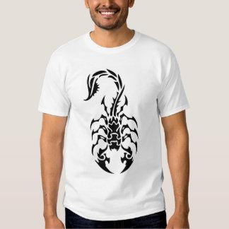 Scorpion T-shirts