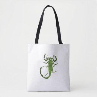 Scorpion Tote Bag