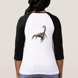 Scorpion Tee Shirts