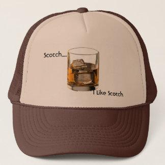 Scotch Hat                   ...