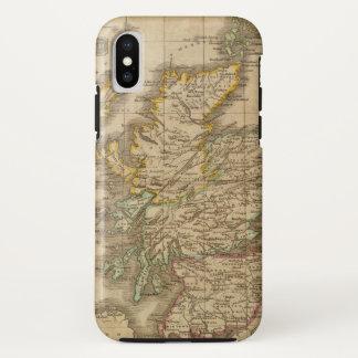 Scotland 4 iPhone x case