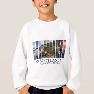 Scotland - Alba - Caledonia Sweatshirt