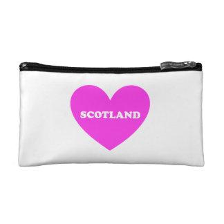 Scotland Cosmetic Bags
