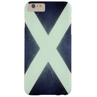 SCOTLAND BARELY THERE iPhone 6 PLUS CASE