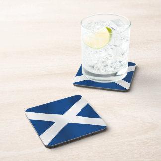 Scotland Beverage Coasters