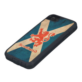Scotland Case For The iPhone 5