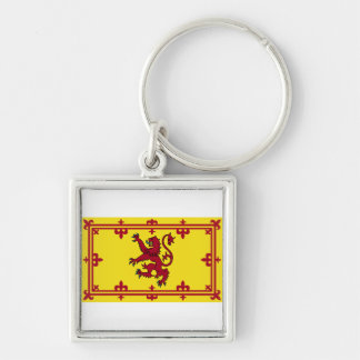 Scotland Coat of arms Key Ring
