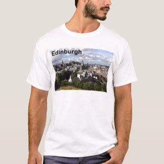 Scotland Edinburgh view (St.K) T-Shirt