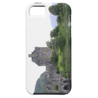 SCOTLAND EILEAN DONAN TOUGH iPhone 5 CASE