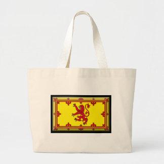 Scotland Flag Bags