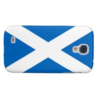 Scotland Flag Galaxy S4 Covers