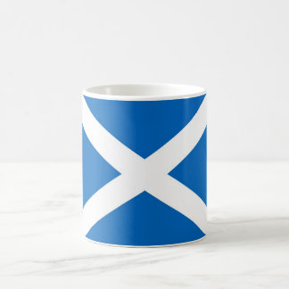 Scotland Flag / Saltire Mug