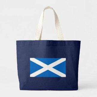 Scotland Flag - Scottish Flag Souvenir Bag