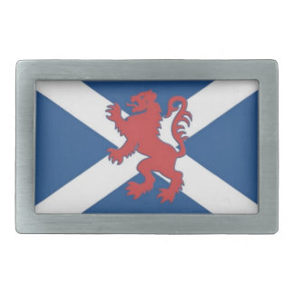 scotland_forever_lion_rampant_ belt buckles