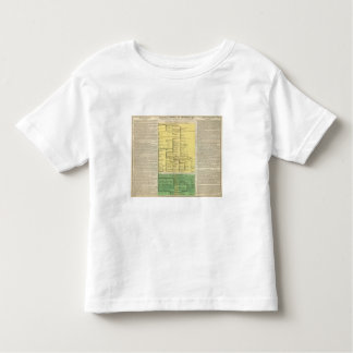 Scotland from 404 to 1603 shirt