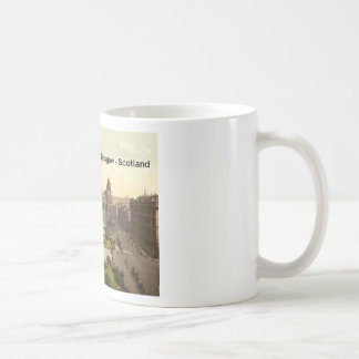 Scotland Glasgow George Square (St.K.) Coffee Mug