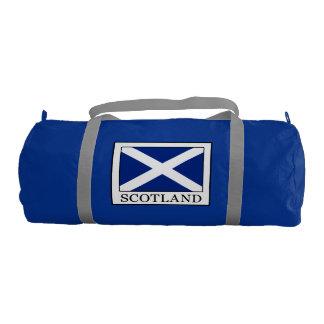 Scotland Gym Bag