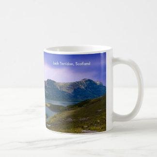 Scotland image for Classic-White-Mug Coffee Mug