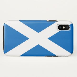 Scotland iPhone X Case