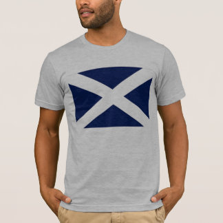 Scotland is for lovers T-Shirt