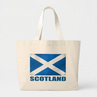 Scotland Jumbo Tote Bag