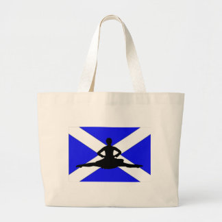 Scotland Leap Bag