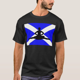 Scotland Leap T-Shirt