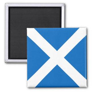 Scotland Magnet - Cross of St. Andrew