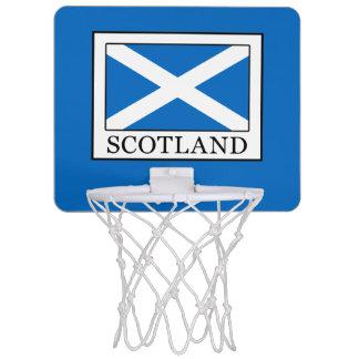 Scotland Mini Basketball Hoop