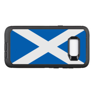 Scotland OtterBox Defender Samsung Galaxy S8+ Case