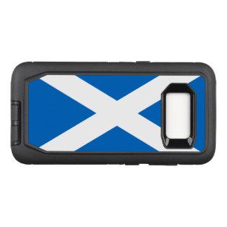 Scotland OtterBox Defender Samsung Galaxy S8 Case