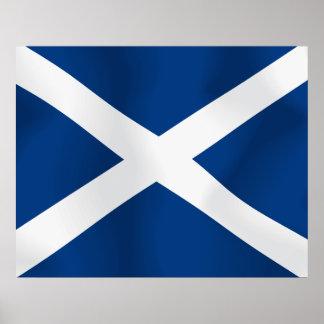Scotland Poster