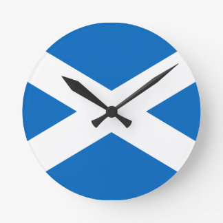 scotland round clock